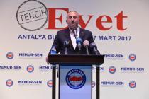 MEMUR SEN'E DAVET TERCİH EVET